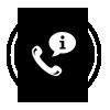 stały kontakt z klientem